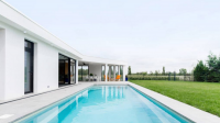 CONSTRUIRE UN LOGEMENT  ANNEXE / PISCINE/ POOL HOUSE DANS MON JARDIN