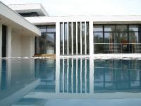 JOURNEES D'ARCHITECTURES A VIVRE  2015 - VISITE MAISON CONTEMPORAINE A TOULOUSE